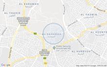 شقة طابق ثالث مساحة 113م للبيع/ حي الصحابة _ رجم عميش 41