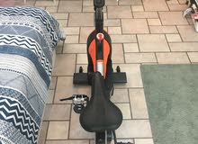 دراجة رياضية منزلية من شركة Olympia Pro