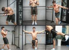جهاز تقوية العضلات