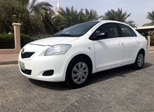 Toyota Yaris car for sale 2012 in Kuwait City city