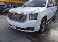 Gasoline Fuel/Power   GMC Yukon 2016