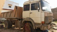 (( يا بلاش   )) شاحنة افيكو 190