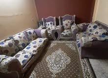 Used Sofas - Sitting Rooms - Entrances available for sale in Cairo