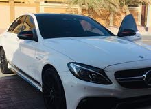 For sale Used Mercedes Benz C63 AMG