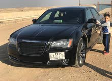 Automatic Chrysler 2014 for sale - Used - Basra city