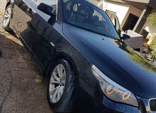 525 2009 for Sale