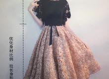 فستان صناعه كوريا