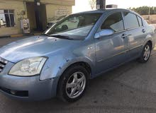 km Chery A5 2010 for sale