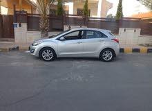 2015 Hyundai i30 for sale in Amman