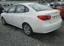 For sale 2009 White Elantra