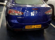 Mazda 2 car for sale 2011 in Muscat city