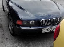 Available for sale! 60,000 - 69,999 km mileage BMW e39 1999