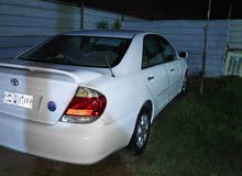 Automatic Toyota 2005 for sale - Used - Baghdad city