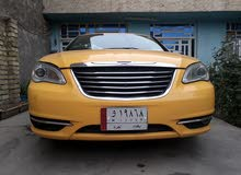 2013 Chrysler for sale
