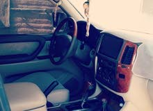 Land Cruiser 2005 for Sale