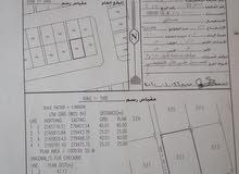 للبيع ارض صناعية في مقشن رقم القطعة (322 )