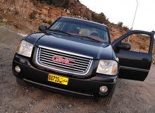 Black GMC Envoy 2007 for sale