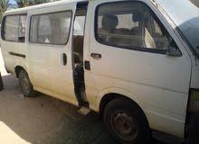 1995 Toyota in Tripoli