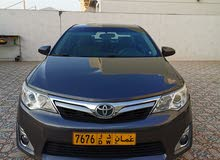 80,000 - 89,999 km mileage Toyota Camry for sale
