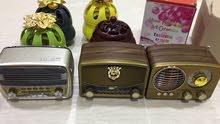 راديو ثلاثه في واحد