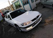 For sale 2000 White 406