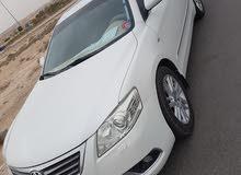 +200,000 km Toyota Aurion 2011 for sale