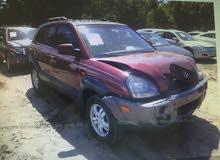 2008 Hyundai Tucson for sale in Al-Khums