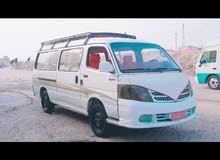 Manual Used Foton Thunder