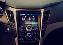 Used condition Hyundai Sonata 2012 with 50,000 - 59,999 km mileage