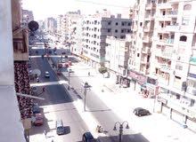 شقة ابو يوسف على طريق اسكندرية مطروح مباشرة