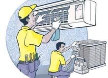 صيانة غسالات /مكيفات/ ثلاجات