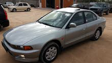 For sale 2002 Silver Galant