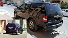 Automatic Ford 2006 for sale - Used - Dammam city