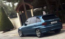 For sale 1992 Blue Astra