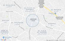 مطلوب للشراء الجاد مجمع تجاري في عمان الغربيه  من 3 الي  7 مليون دينار