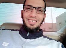 معلم لغة عربية ودراسات إسلامية ومحفظ قرآن