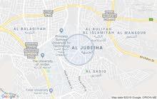 أرض سكن للبيع (سكن أ) عمان-الجبيهه 1254م