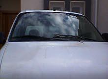 White Citroen Berlingo 2000 for sale