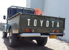 Manual Toyota 1979 for sale - Used - Sur city