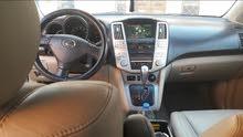 جيب ليكزس- موديل2006 -R×400-كهرباء و بنزين
