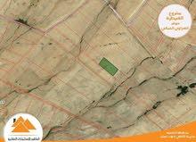 """أراض استثمارية مميزة في جنوب عمان 'القنيطرة"""""""