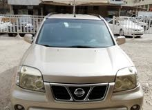 Nissan X-Trail car is available for sale, the car is in Used condition