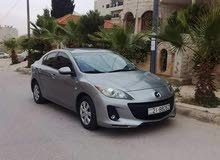 Used Mazda 2013