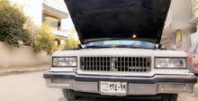 km Chevrolet Caprice 1990 for sale