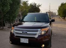 Ford Explorer 2012 for sale in Karbala