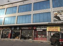 محل للايجار ع الشارع الرئيسى