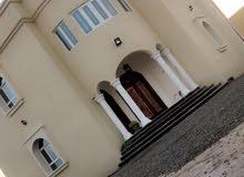 Luxurious 270 sqm Villa for sale in SoharAll Sohar