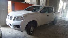 New condition Nissan Navara 2017 with 0 km mileage