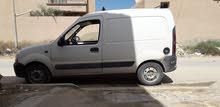 20,000 - 29,999 km Renault Kangoo 2000 for sale