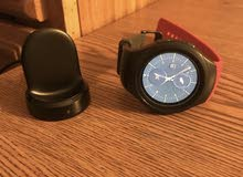 Samsung gear s2 ساعة سامسونج جير اس 2